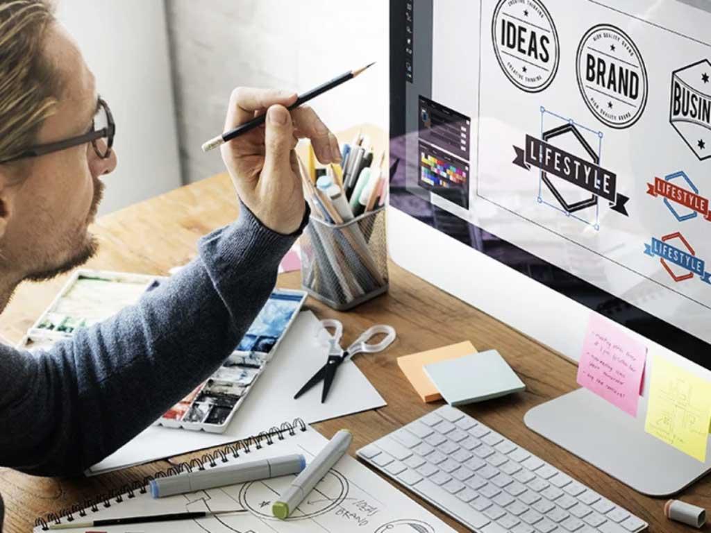 Inkpot - Logo Designing Dubai